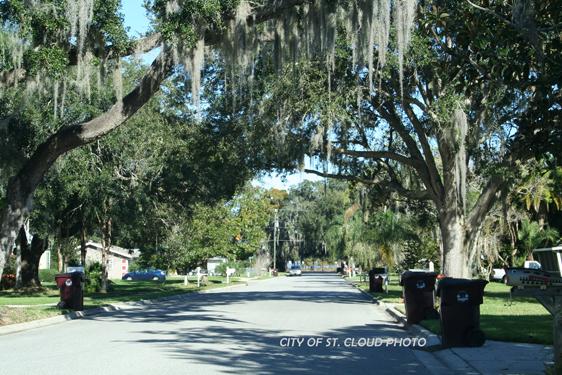 City of St. Cloud, Florida - Official Website