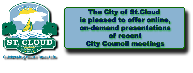 Online City Council Meetings