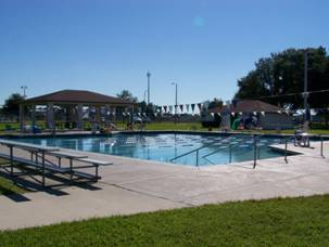 Chris Lyle Aquatic Center