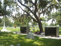 Mt. Peace Cemetery