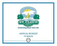 FY 2013 Budget