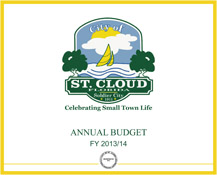 FY13-14 Annual Budget